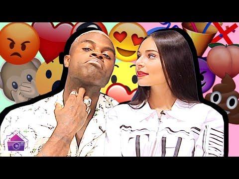 Olivia et Alexandre (La Bataille des Couples 2) : 1 Emoji pour Fidji, Mélanie Dedigama...