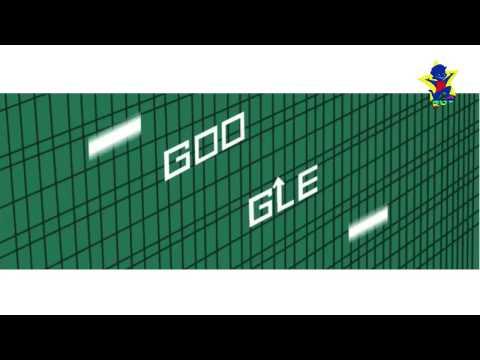 Saul Bass' 93rd Birthday   Funny Google Doodle