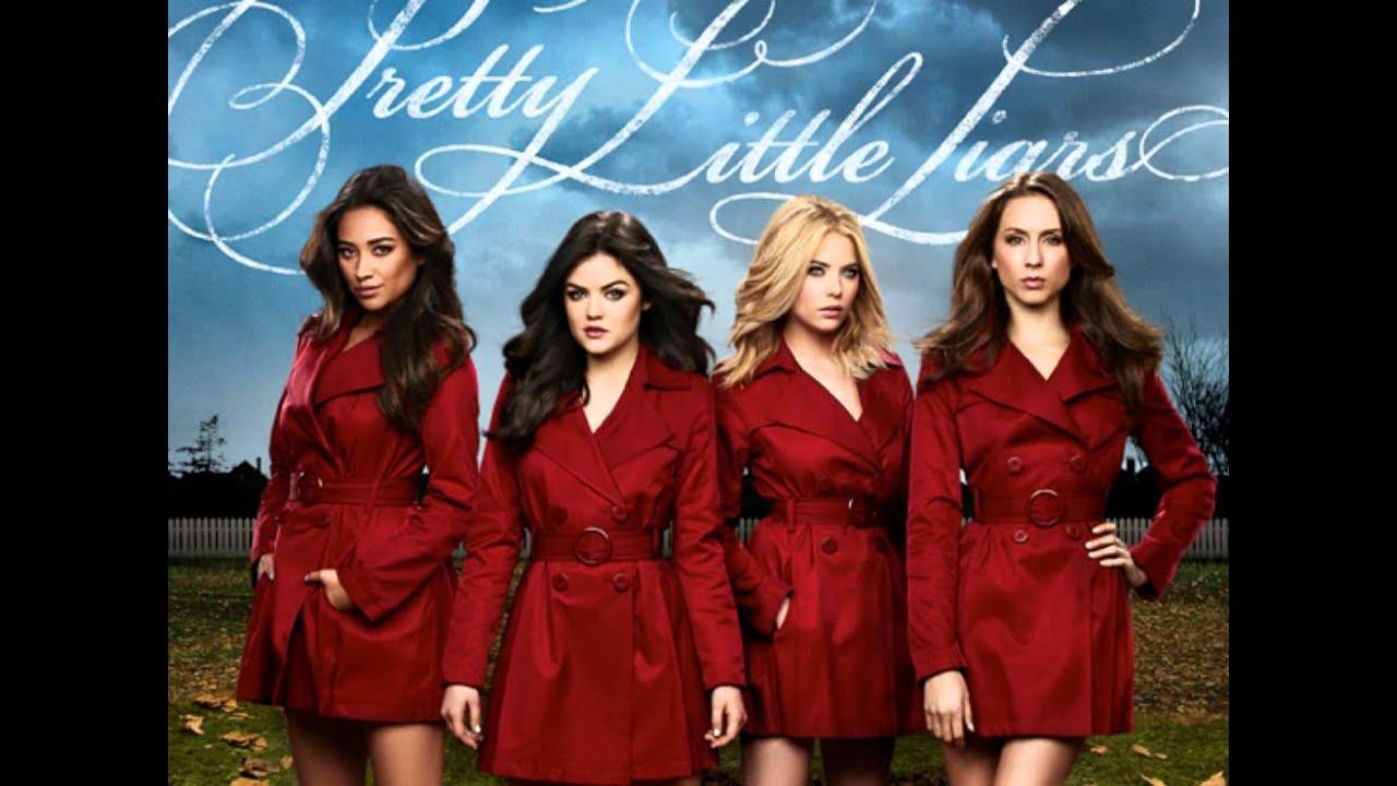Pretty Little Liars Temporada 4 (Español Latino) - Descargar - YouTube