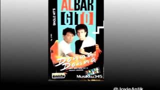 Gambar cover Achmad Albar & Gito Donna-Donna