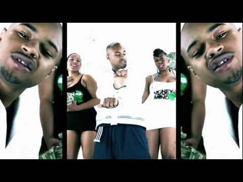 "MRC.Ent Lil Scooty, Yella, & Young Kano ""MONEY ON MY MIND"" feat Playbwoi OFFICIAL VIDEO"