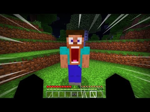 TROLLING AS NULL IN MINECRAFT!