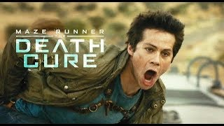Maze Runner: The Death Cure | In The Maze Clip | In Cinemas January 25