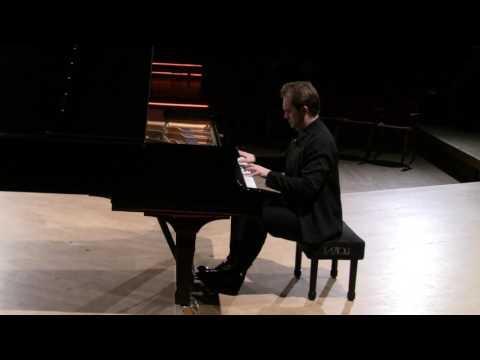 Schumann - Davidsbündlertänze op.6 ...Evgeni Bozhanov