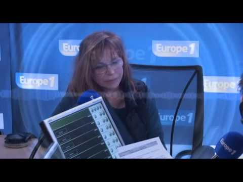 """Elisabeth Depardieu : """"Guillaume n'a jamais eu peur de mourir"""""""