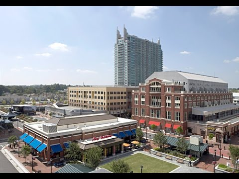 Life at Atlantic Station - Live the Live Series