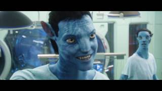 Avatar HD Movie Trailer
