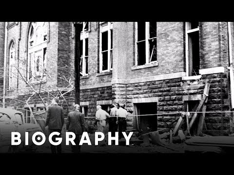 American Freedom Stories: Bombing of the 16th Street Baptist Church