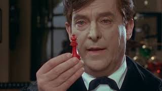 Jeremy Brett as Sherlock Holmes - The Red Circle [HD]