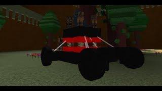 SPRINGS! | Build a Boat for Treasure | ROBLOX