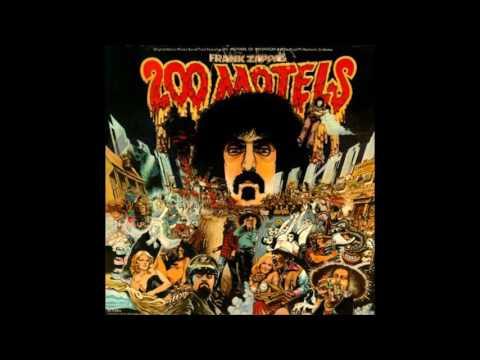 Frank Zappa-Centerville