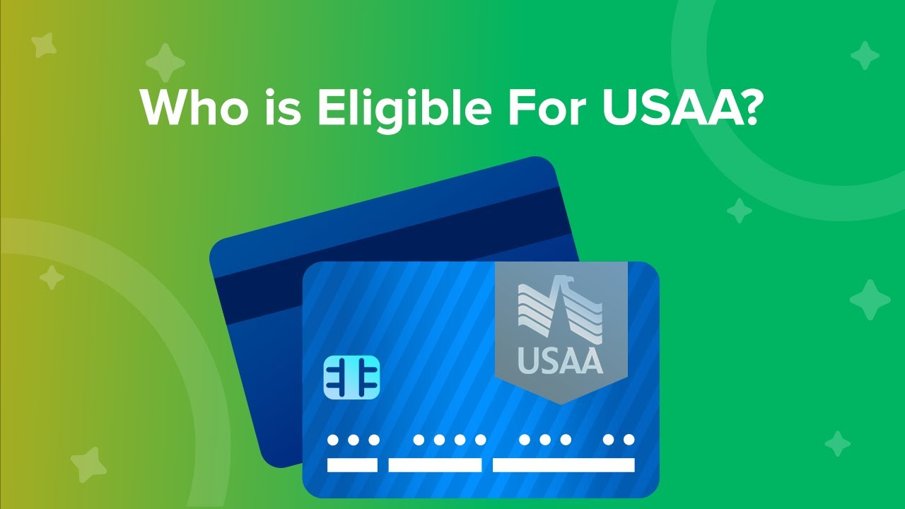 Usaa Eligibility Terms And Info