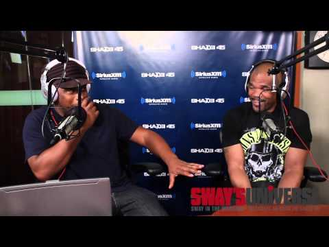 DMC's Darryl McDaniels: 12-Year Olds Rap For Him, Materialism & Message for Adopted Kids