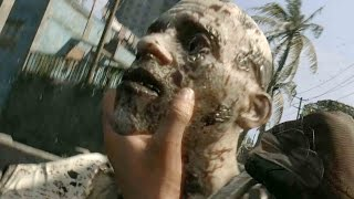 DYING LIGHT PREVIEW - Combatendo Novos Zumbis e Humanos! Gameplay 1080p 60fps Ultra!