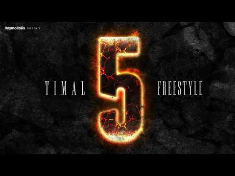 Timal - La 5 (Freestyle)