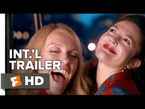 Miss You Already Official International Trailer #1 (2015) - Drew Barrymore Movie HD