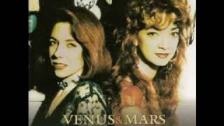 Venus & Mars - Dancing on the Highwire