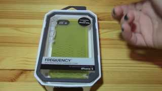 Incipio Frequency for iPhone 5/5S