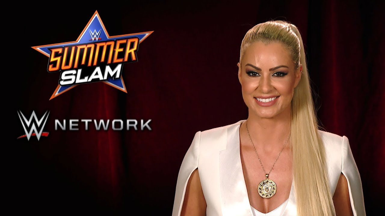 SummerSlam to be available on demand in French on WWE Network