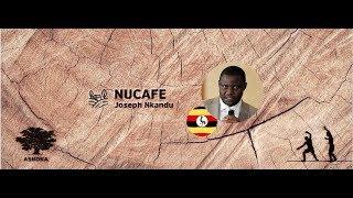 Joseph Nkandu - Ashoka SEA Change Africa Presentation