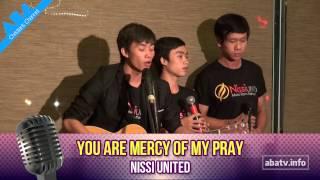 Nissi United Ngợi Khen Thờ Phượng - check lại