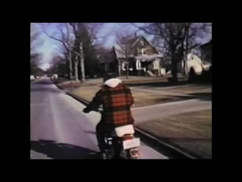Around Town-Chrisman, IL-1970 HD