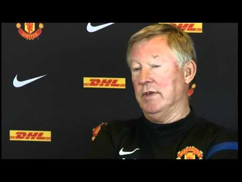Sir Alex Ferguson denies Owen Hargreaves claims