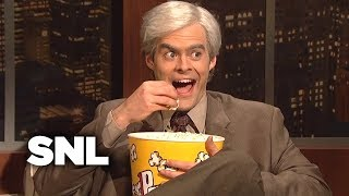 Dateline: The Mystery Of The Chopped Up Guy - Snl