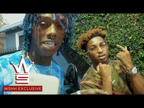 "DDG & Famous Dex ""Lettuce"" (WSHH Exclusive - Official Music Video)"