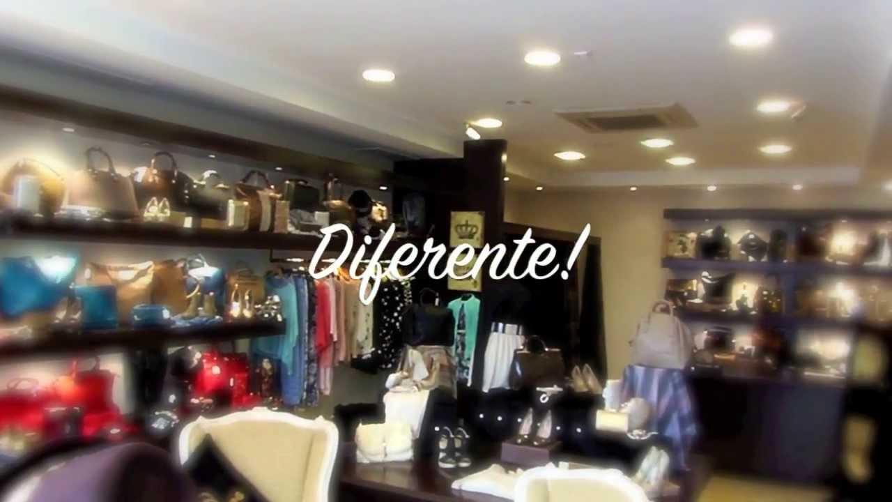 Abre tu negocio de moda calzado bolsos complementos