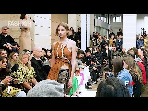 OTTOLINGER Spring Summer 2019 Paris - Fashion Channel