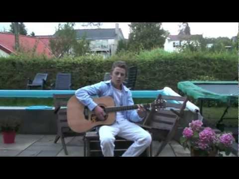 Rasmus Seebach - En skygge af dig selv
