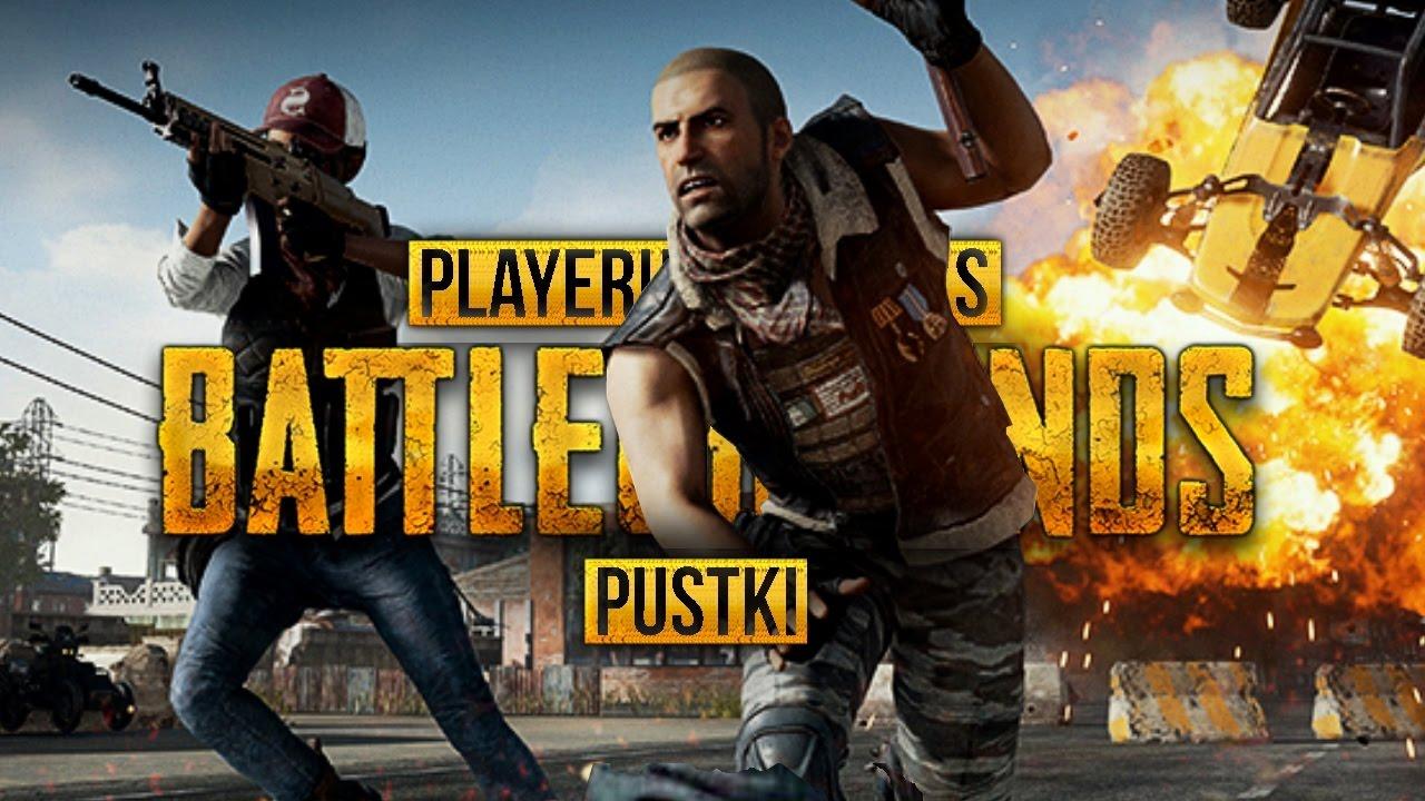 Playerunknown's Battlegrounds (PL) #18 – Pustki (Gameplay PL / Zagrajmy w)
