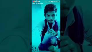 Vigo videos comedy and dance Vikram Raja with like videos