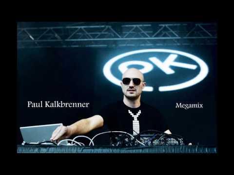 Paul Kalkbrenner Mega Mix 2017