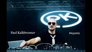 Paul Kalkbrenner Mega Mix 2017