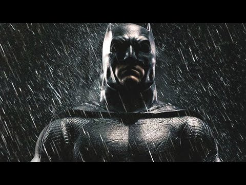How Matt Reeves Should Make THE BATMAN