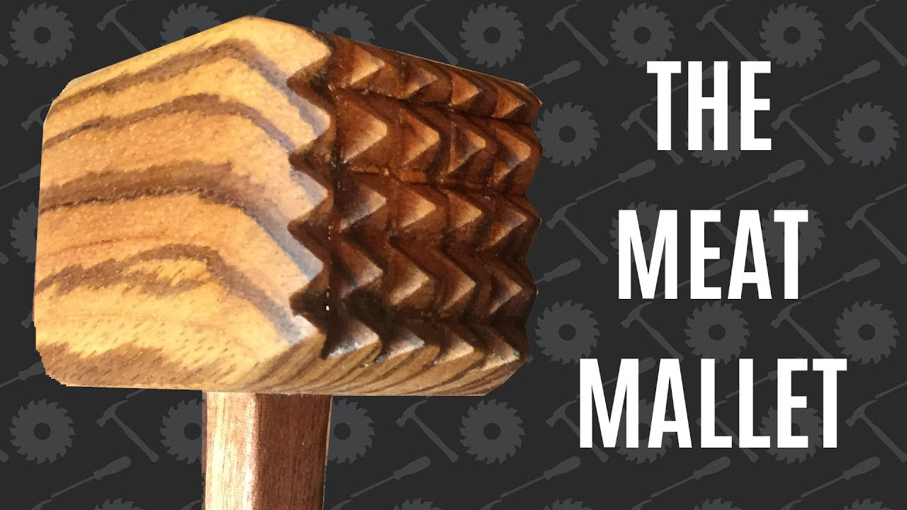 the meat mallet kitchen