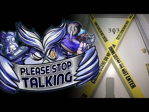Please Stop Talking #6 - The Meme High Council