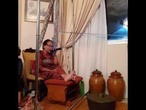 Sabak Bebuah (sadness ceremony Dayak Iban sarawak Tradisional culture)