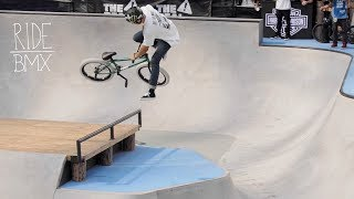 X GAMES 2018 - PARK FINALS HIGHLIGHTS