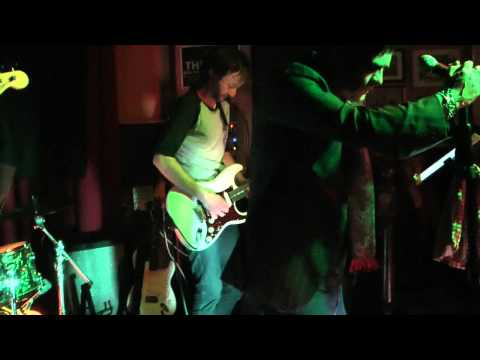 The Low Keys - All Your Love (live @ the Duck and Drake, Leeds April 2015)