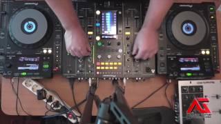 Arkadiy Trifon - Atmospheric Breaks (Air mix)