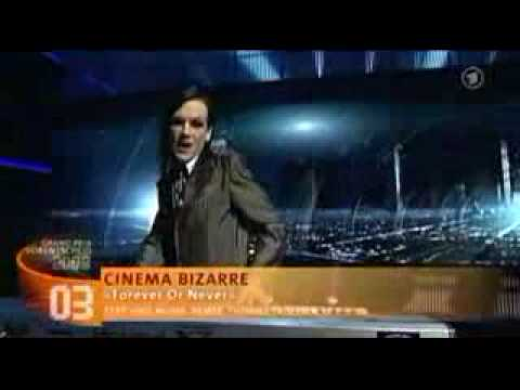 Cinema Bizarre - ''Forever Or Never'' Live @ Eurovision Song Contest