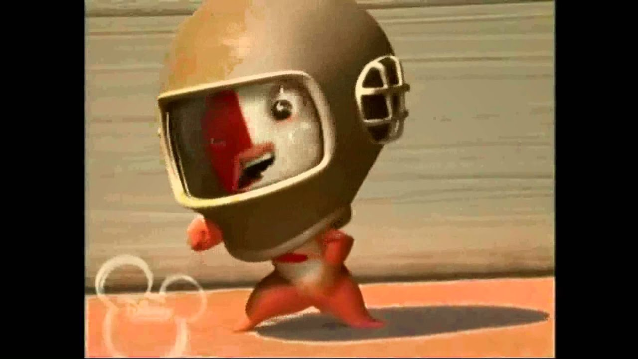 Fish chicken little youtube for Fish from chicken little