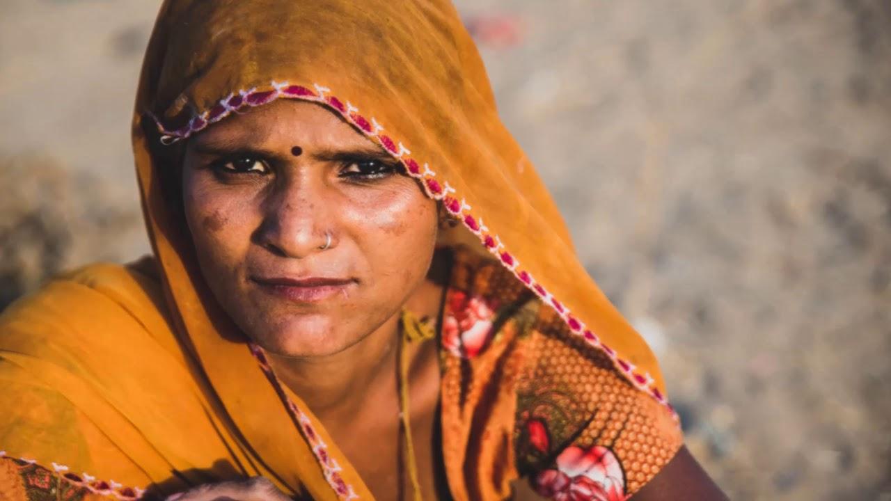 Pushkar - fiera dei cammelli