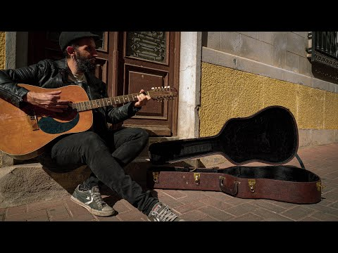 El Barbas - Burro Viejo (Videoclip)
