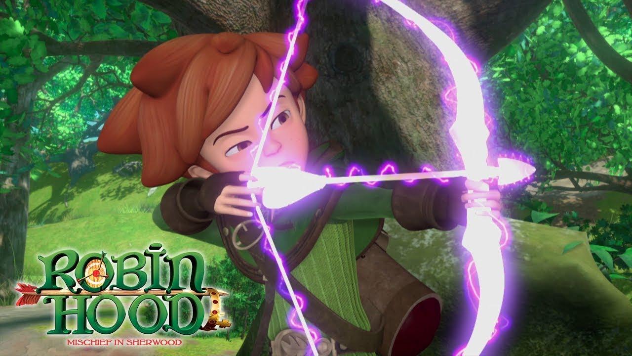 Download ROBIN HOOD - Tuck hood