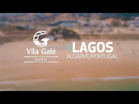 Hotel Vila Galé Lagos - Algarve