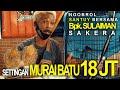 Setingan Materi Murai Batu  Jt Mb Kacong  Mp3 - Mp4 Download